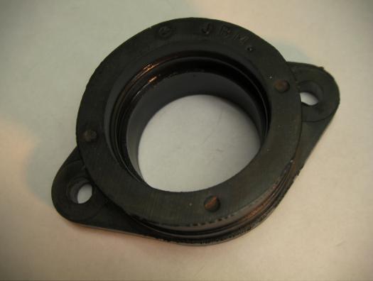 Rotax 912, HKS engine rubber flange socket boot carburetor holders