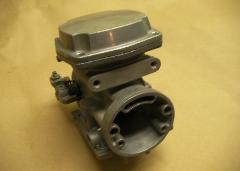 Mikuni BS34SS Carburetor Shown here takes 70mm diaphragm